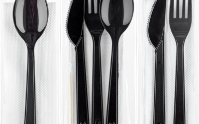 Presenting an Innovative Line of Hygienic Cutlery Sets