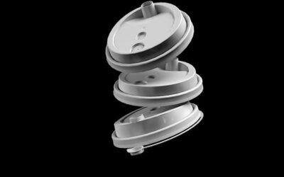 Prevent Hot and Cold Beverage Spills with Our Drink Lids
